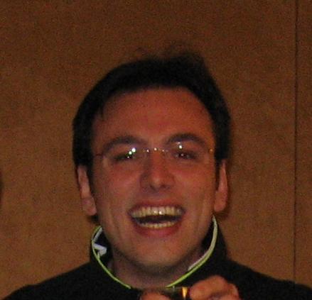 Gaudenzio Raffaelli