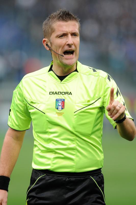 Categoria Èlite Arbitri UEFA